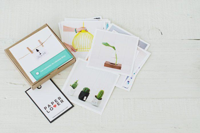 Ideas para colocar tus fotos