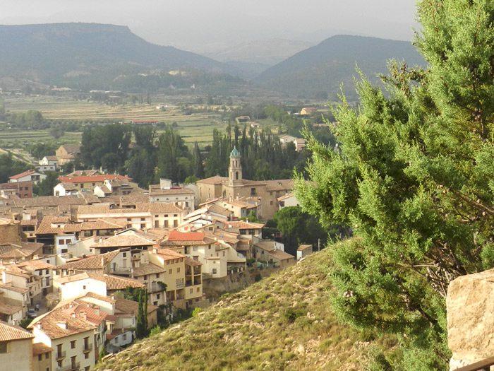 Cittàslow: Rubielos de Mora