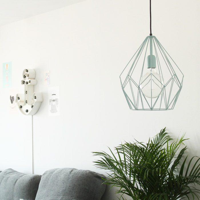 Lámpara Floureta