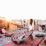 Nos perdemos en la magia de Marruecos