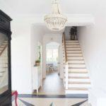 Cómo iluminar tu recibidor