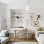 4 claves para decorar espacios pequeños