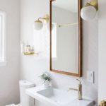 Cómo iluminar tu baño