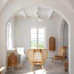 Hotel de ensueño en Menorca