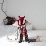 Decorando la Navidad de los más pequeños