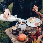 Flechazos de otoño