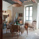 Atelier Vime: inspiración en la Provenza francesa
